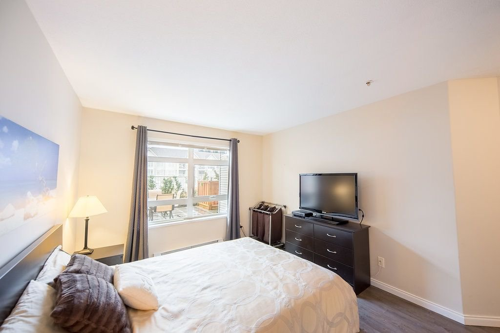 "Photo 7: Photos: 104 3122 ST JOHNS Street in Port Moody: Port Moody Centre Condo for sale in ""SONRISA"" : MLS®# R2252681"
