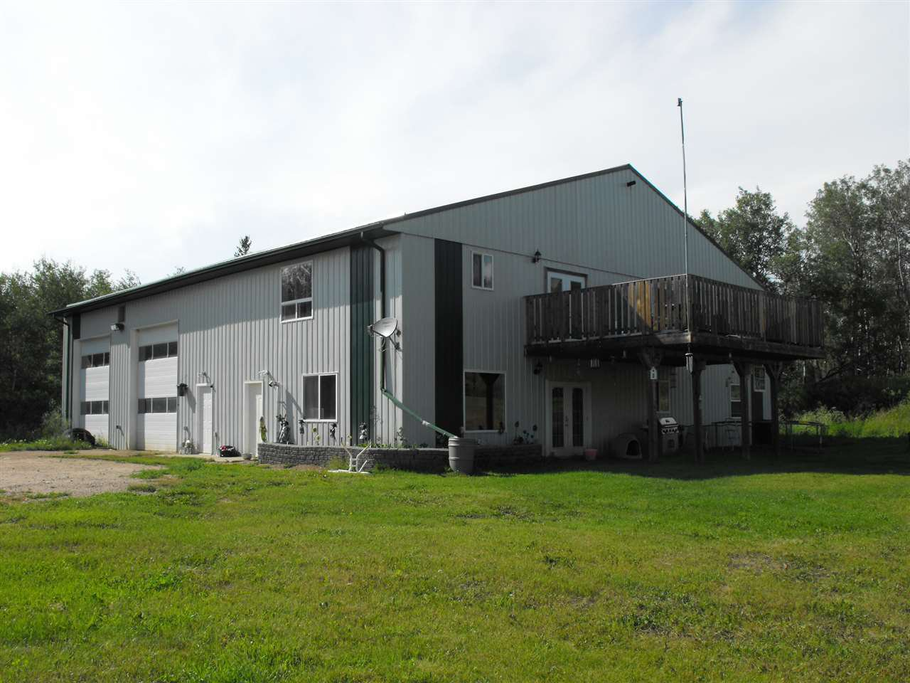 Main Photo: 7514 Twp Rd 562: Rural St. Paul County House for sale : MLS®# E4121327