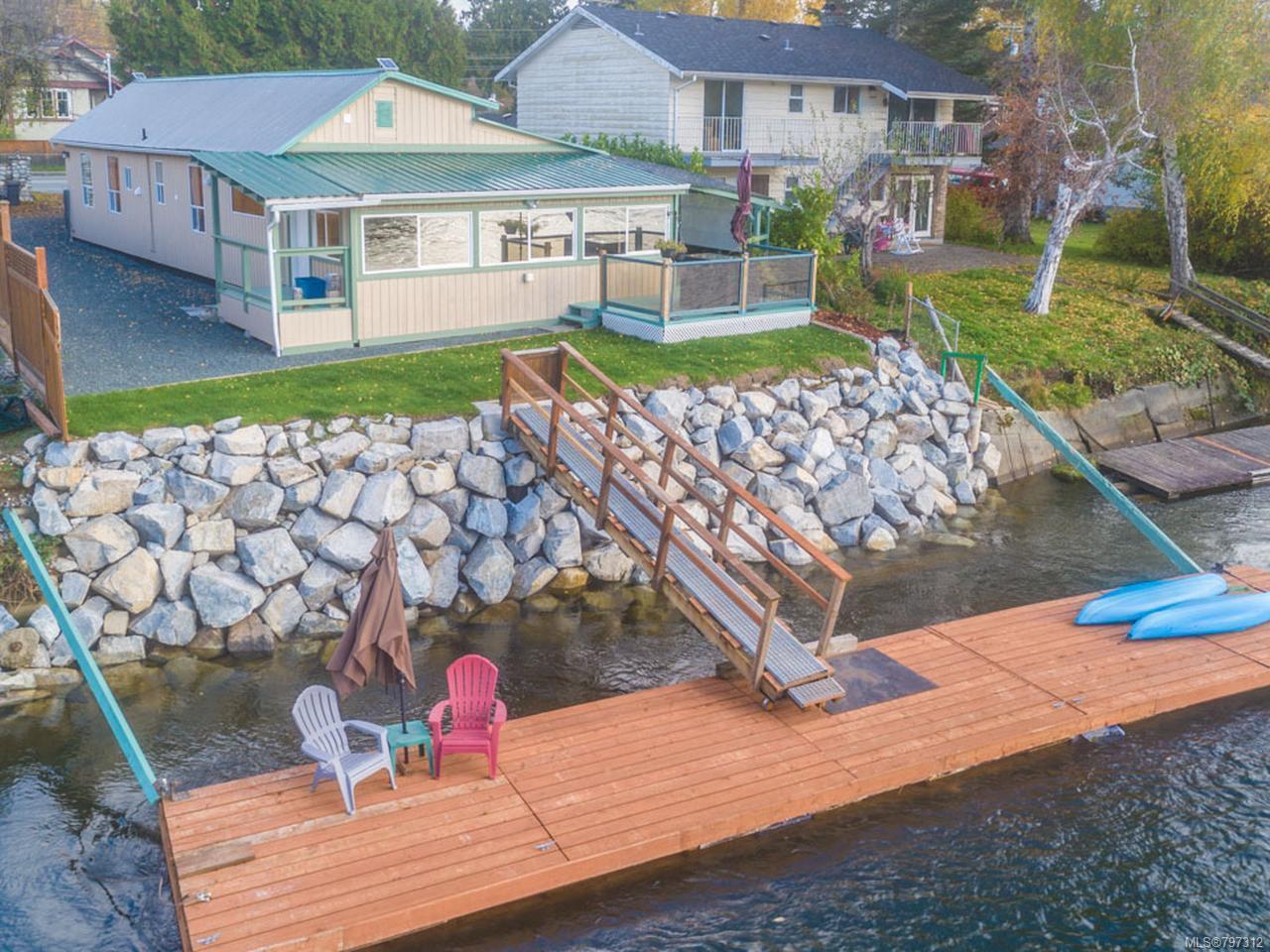 Main Photo: 5968 River Rd in PORT ALBERNI: PA Port Alberni House for sale (Port Alberni)  : MLS®# 797312