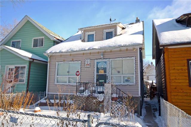 Main Photo: 613 Lipton Street in Winnipeg: Residential for sale (5C)  : MLS®# 1901324