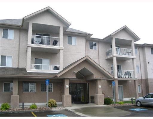 Main Photo: 130 16221 95 Street in Edmonton: Zone 28 Condo for sale : MLS®# E4159925