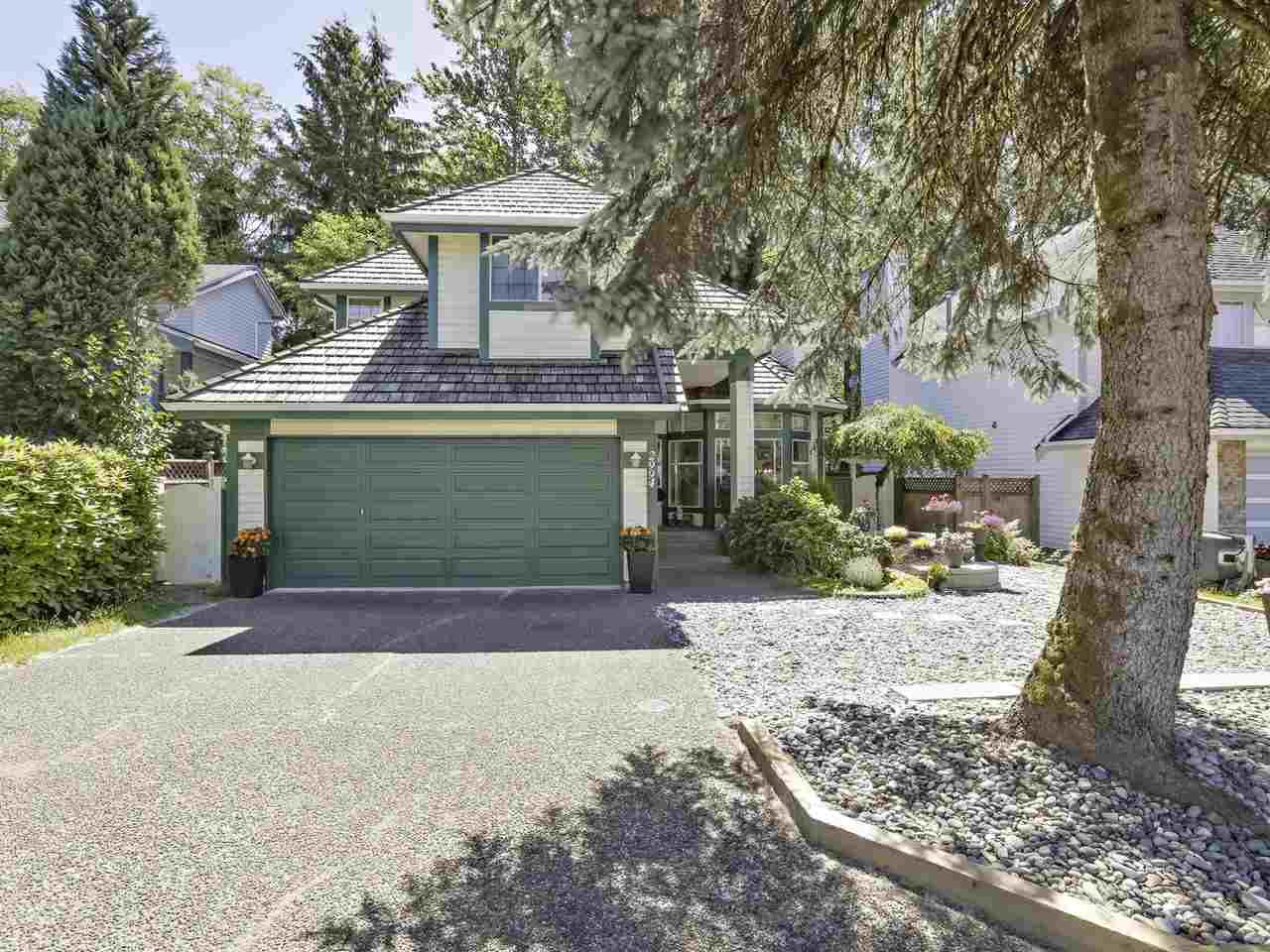 Main Photo: 2994 WALTON Avenue in Coquitlam: Canyon Springs House for sale : MLS®# R2379194