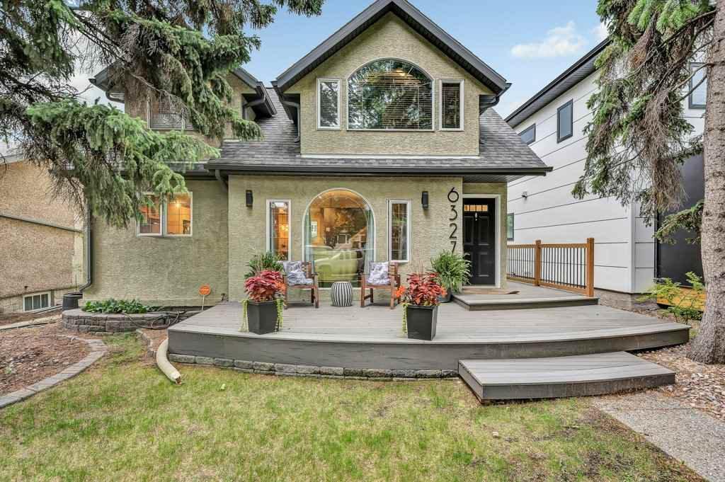 Main Photo: 6327 112 Street in Edmonton: Zone 15 House for sale : MLS®# E4163524