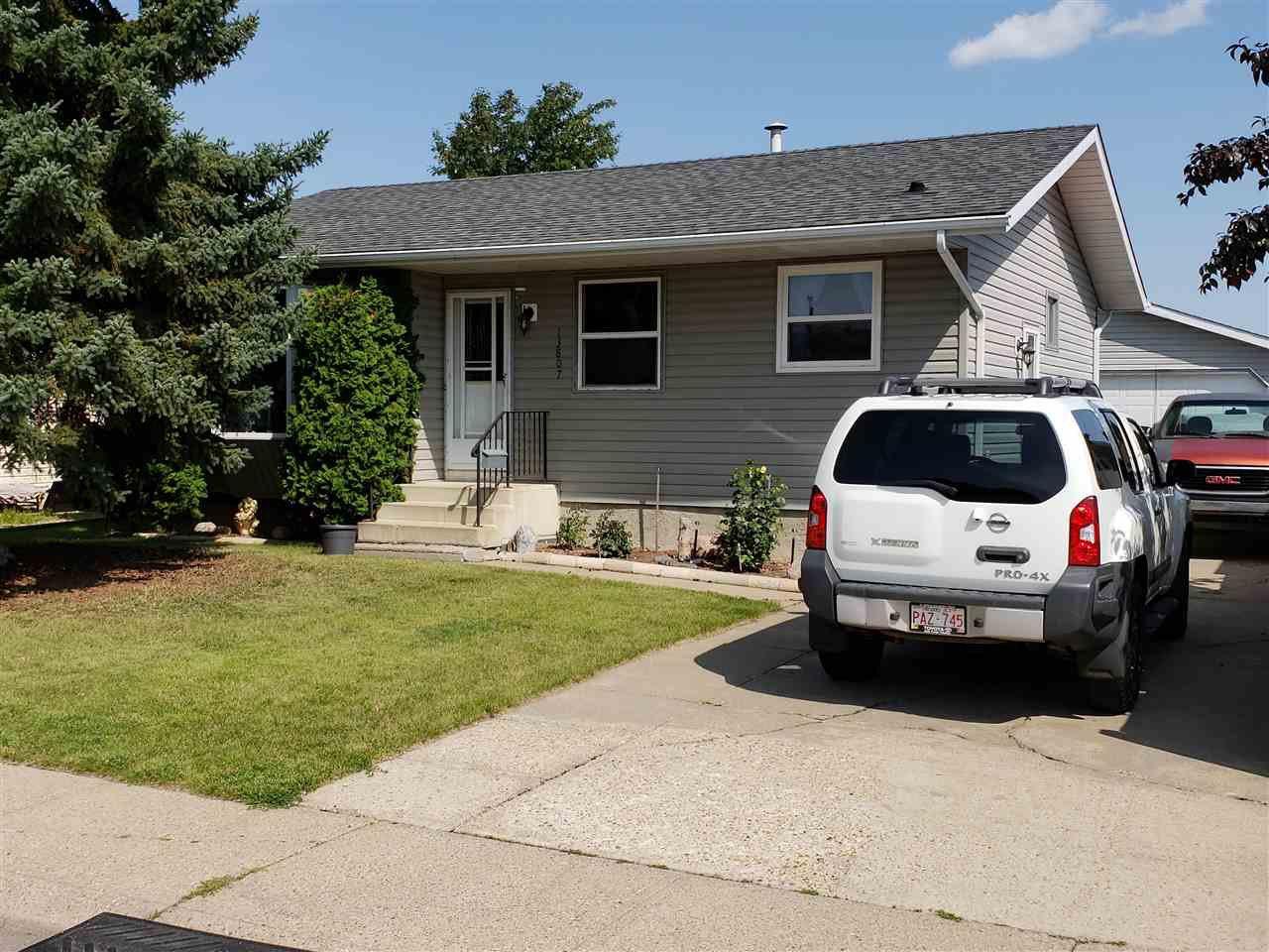 Main Photo: 13807 26 Street in Edmonton: Zone 35 House for sale : MLS®# E4170176