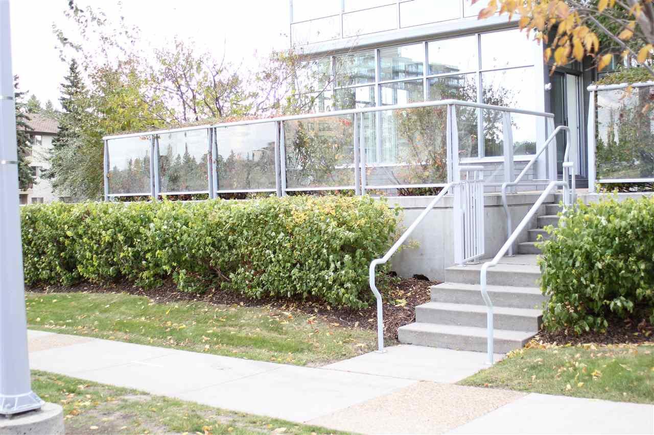Main Photo: 106 2510 109 Street in Edmonton: Zone 16 Condo for sale : MLS®# E4177606