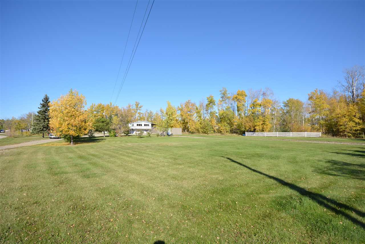 Photo 22: Photos: 6220 FOREST LAWN FRONT Road in Fort St. John: Fort St. John - Rural E 100th Manufactured Home for sale (Fort St. John (Zone 60))  : MLS®# R2459857