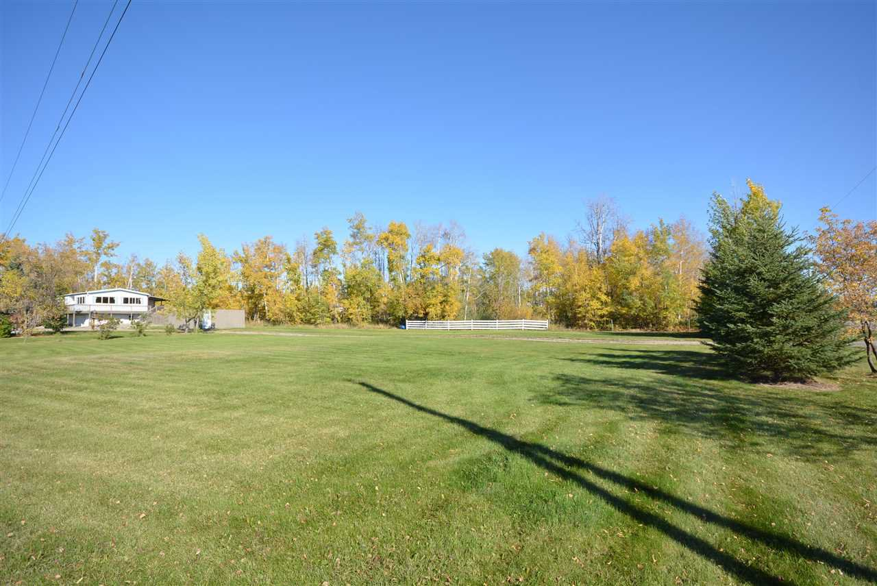 Photo 21: Photos: 6220 FOREST LAWN FRONT Road in Fort St. John: Fort St. John - Rural E 100th Manufactured Home for sale (Fort St. John (Zone 60))  : MLS®# R2459857