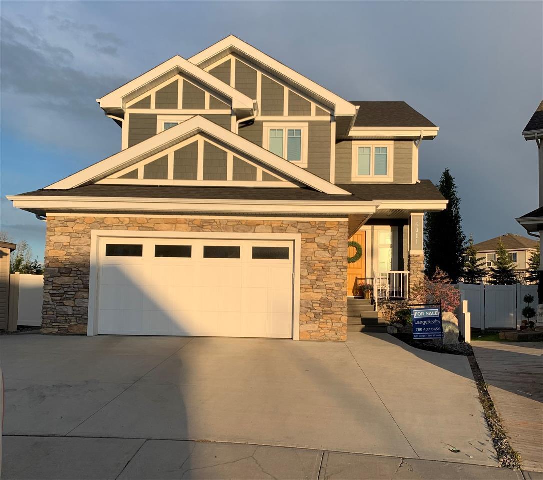 Main Photo: 6011 4 Avenue in Edmonton: Zone 53 House for sale : MLS®# E4202701
