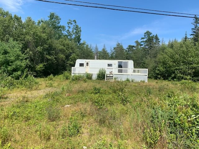 Main Photo: 8940 HIGHWAY 331 in Voglers Cove: 405-Lunenburg County Vacant Land for sale (South Shore)  : MLS®# 202014518