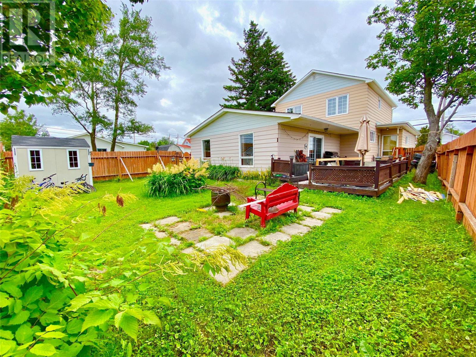 Main Photo: 5 Exploits Street in Lewisporte: House for sale : MLS®# 1224268