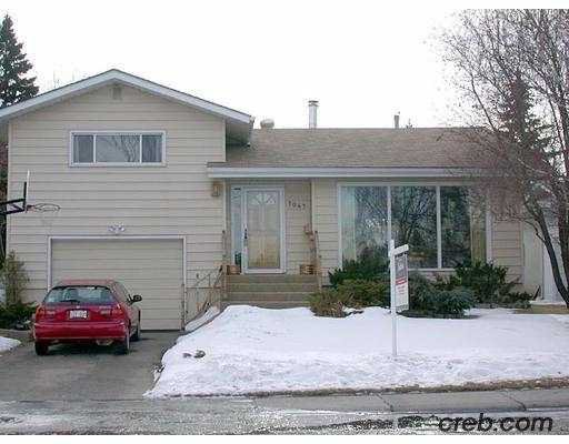 Main Photo:  in : Chinook Park Residential Detached Single Family for sale (Calgary)  : MLS®# C2255041