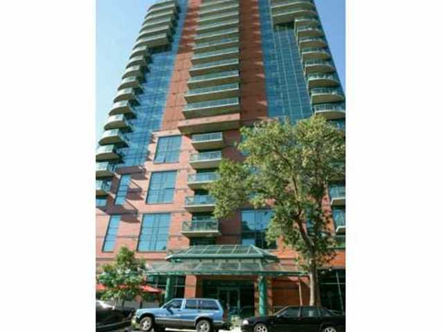 Main Photo: 704 836 15 Avenue SW in CALGARY: Connaught Condo for sale (Calgary)  : MLS®# C3477088