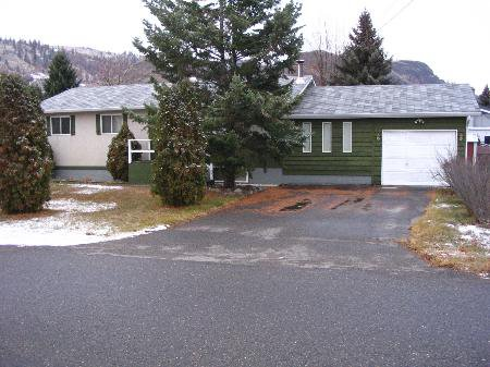 Main Photo: 782 Sun Valley Drive: House for sale (Westsyde)  : MLS®# 78437