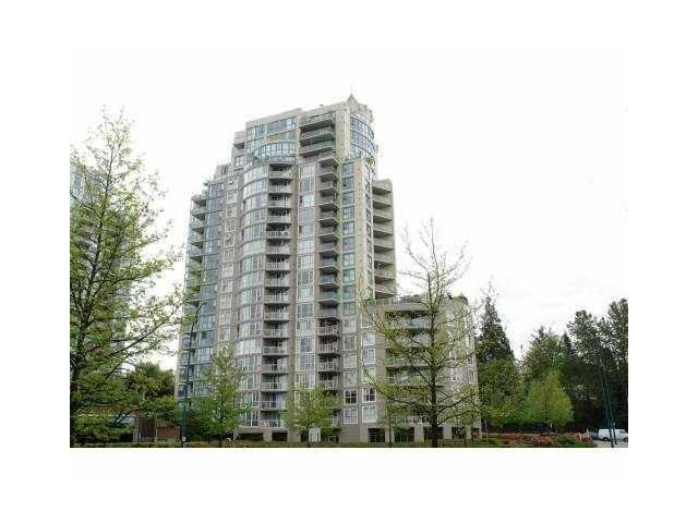 Main Photo: 508 200 NEWPORT Drive in Port Moody: North Shore Pt Moody Condo for sale : MLS®# V840068