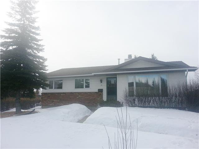 Photo 1: Photos: 33 EDGEDALE Drive NW in CALGARY: Edgemont Residential Detached Single Family for sale (Calgary)  : MLS®# C3601234