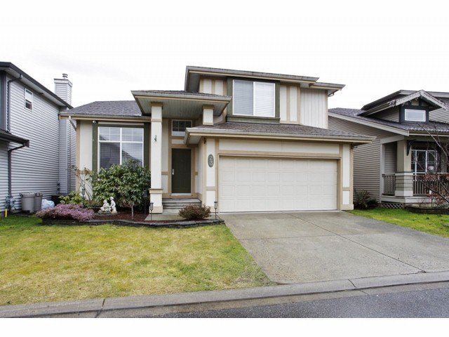Main Photo: 23 20292 96TH Avenue in Langley: Walnut Grove House for sale : MLS®# F1406508