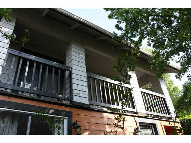 Main Photo: 3584 MARSHALL Street in Vancouver: Grandview VE House for sale (Vancouver East)  : MLS®# V1062684
