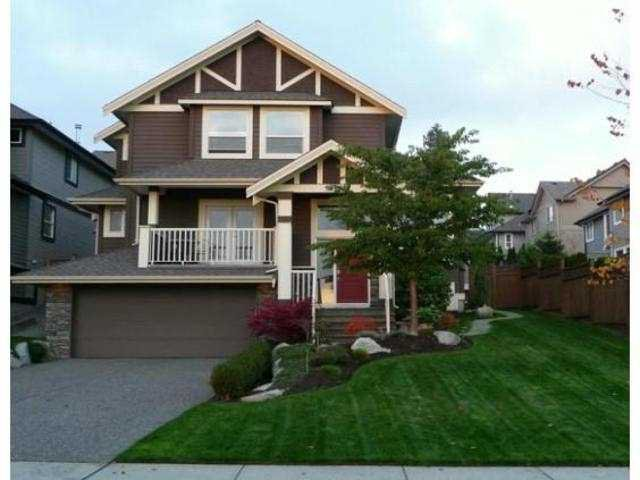 Main Photo: 16555 BELL RD in : Cloverdale BC House for sale : MLS®# F1402292