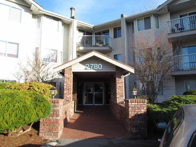 "Main Photo: 210 2780 WARE Street in Abbotsford: Central Abbotsford Condo for sale in ""Chelsea House"" : MLS®# F1429406"
