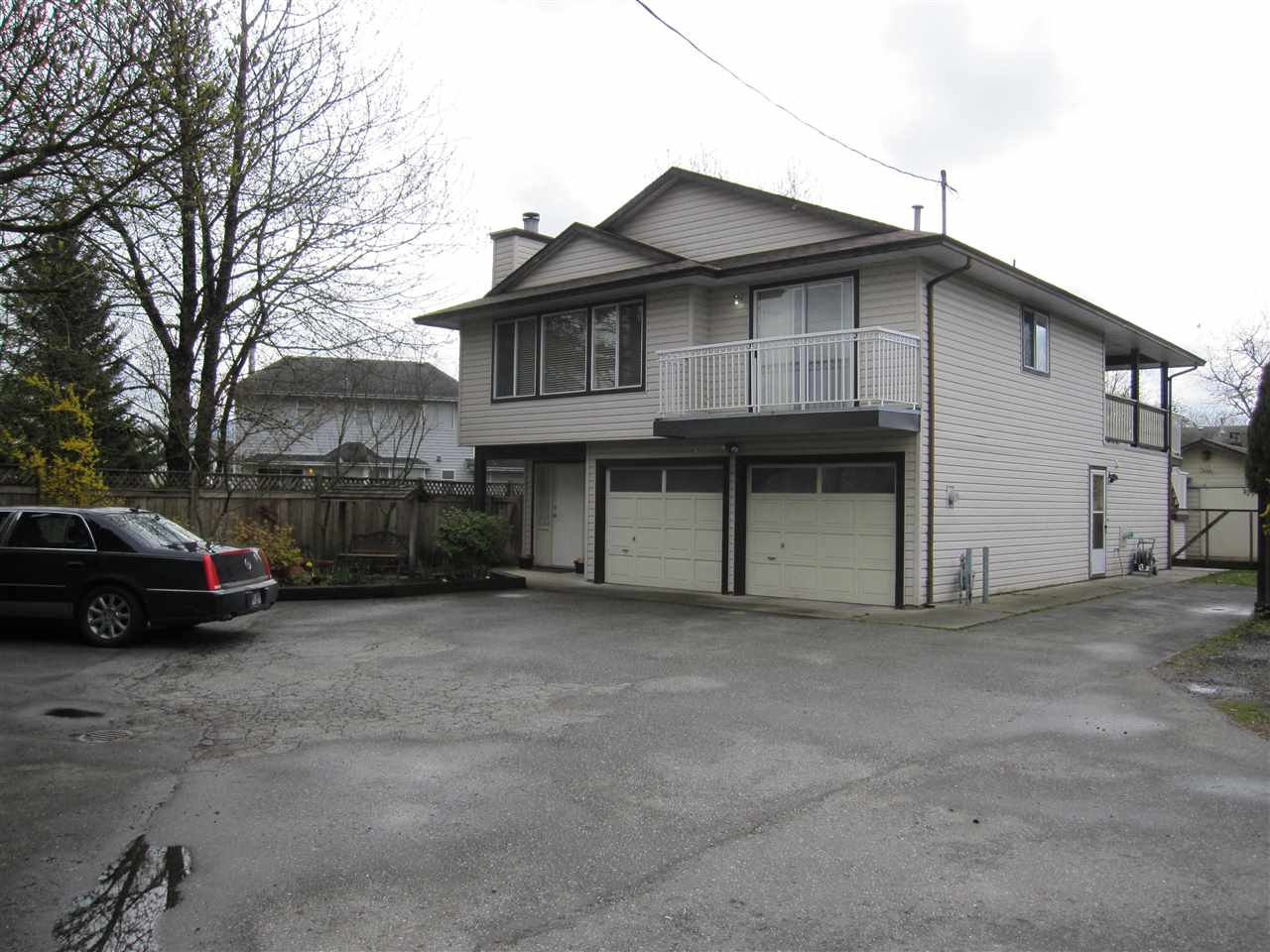 Main Photo: 23444 DEWDNEY TRUNK Road in Maple Ridge: Cottonwood MR House for sale : MLS®# R2048819