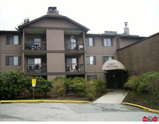 "Main Photo: 1011 13837 100 Avenue in Surrey: Whalley Condo for sale in ""Carriage Lanes"" (North Surrey)  : MLS®# R2063467"