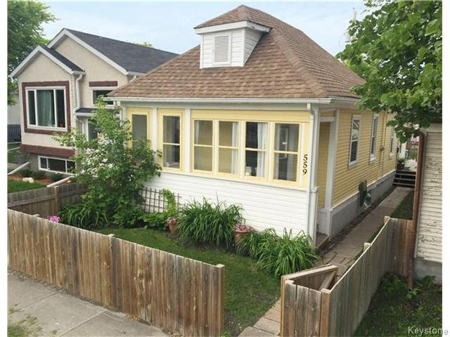 758 sq.ft. Totally Renovated Throughout!  Brand New Shingles