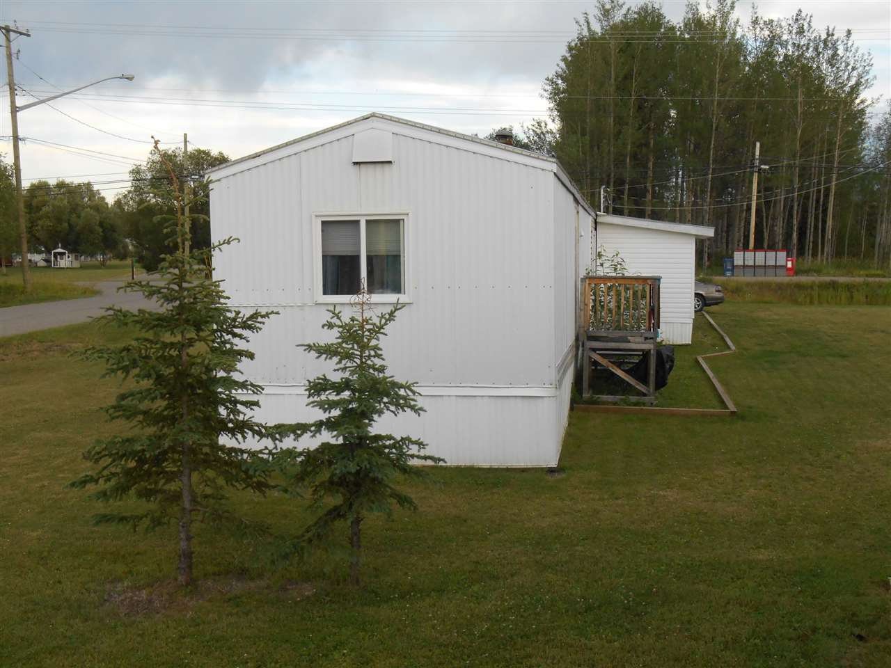 Photo 17: Photos: 2121 E MCLAREN Road in Prince George: North Blackburn Manufactured Home for sale (PG City South East (Zone 75))  : MLS®# R2104861