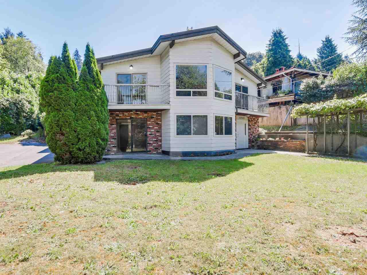 Main Photo: 10540 125A Street in Surrey: Cedar Hills House for sale (North Surrey)  : MLS®# R2115278