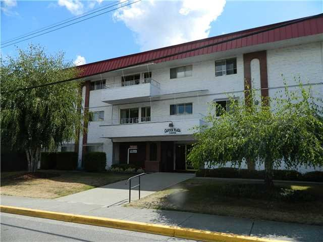 "Main Photo: 114 12096 222 Street in Maple Ridge: West Central Condo for sale in ""CANUCK PLAZA"" : MLS®# R2119789"
