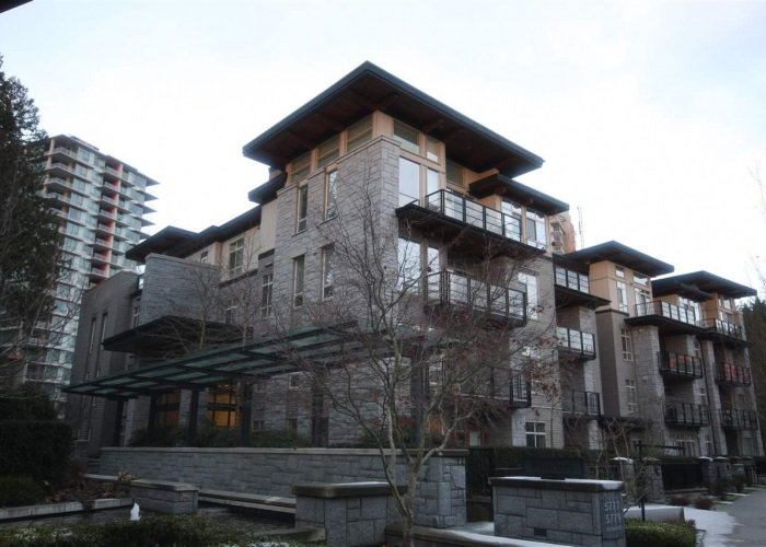 Main Photo: 311 5779 BIRNEY Avenue in Vancouver: University VW Condo for sale (Vancouver West)  : MLS®# R2144863