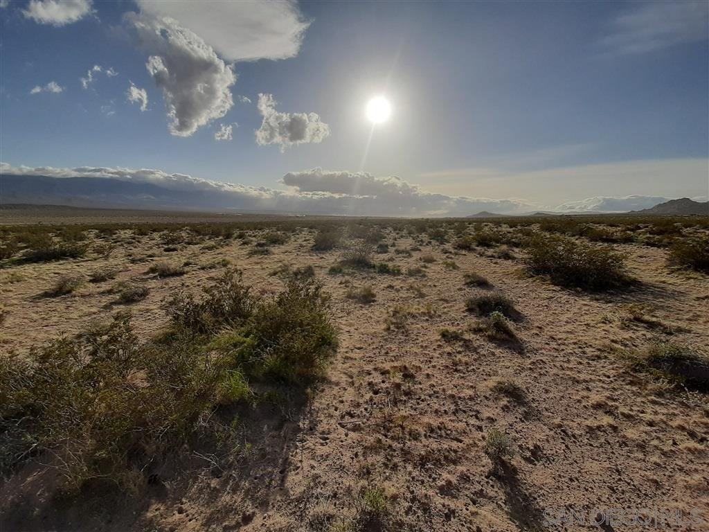 Main Photo: OUT OF AREA Property for sale: 0 East End Road #49 in Lucerne Valley