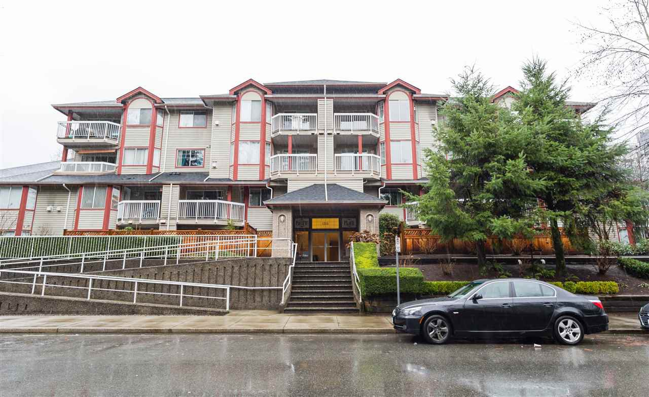 Main Photo: R2226264 - 405 - 1215 Pacific St, Coquitlam Condo