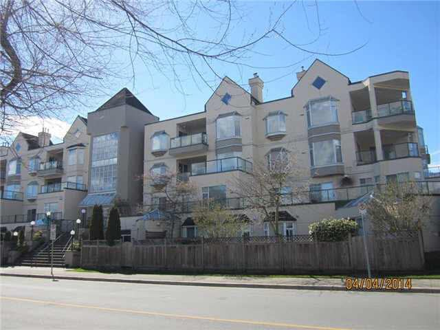 Main Photo: #215 - 7633 ST ALBANS RD in RICHMOND: Brighouse South Condo for sale (Richmond)  : MLS®# V1072292