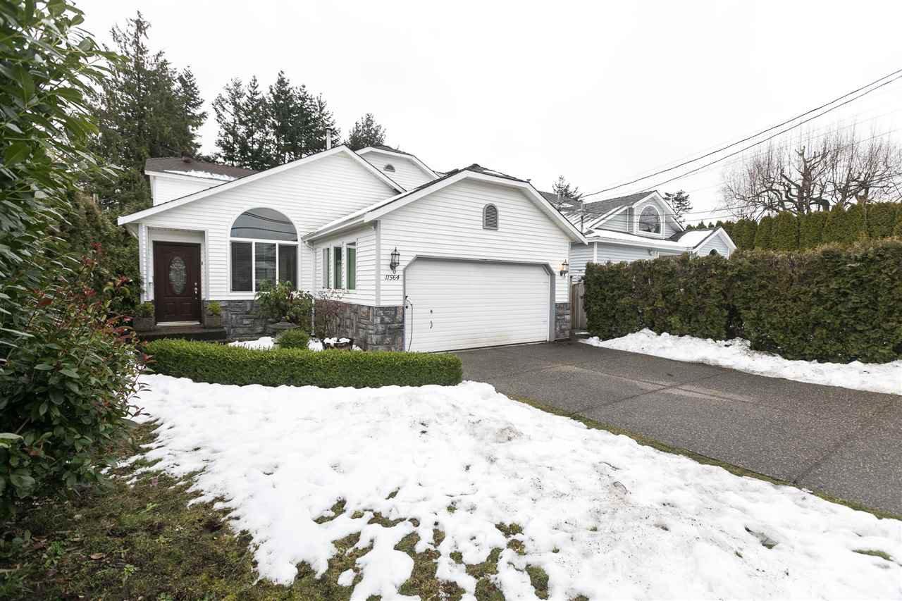 "Main Photo: 11564 86 Avenue in Delta: Annieville House for sale in ""Annieville"" (N. Delta)  : MLS®# R2243009"