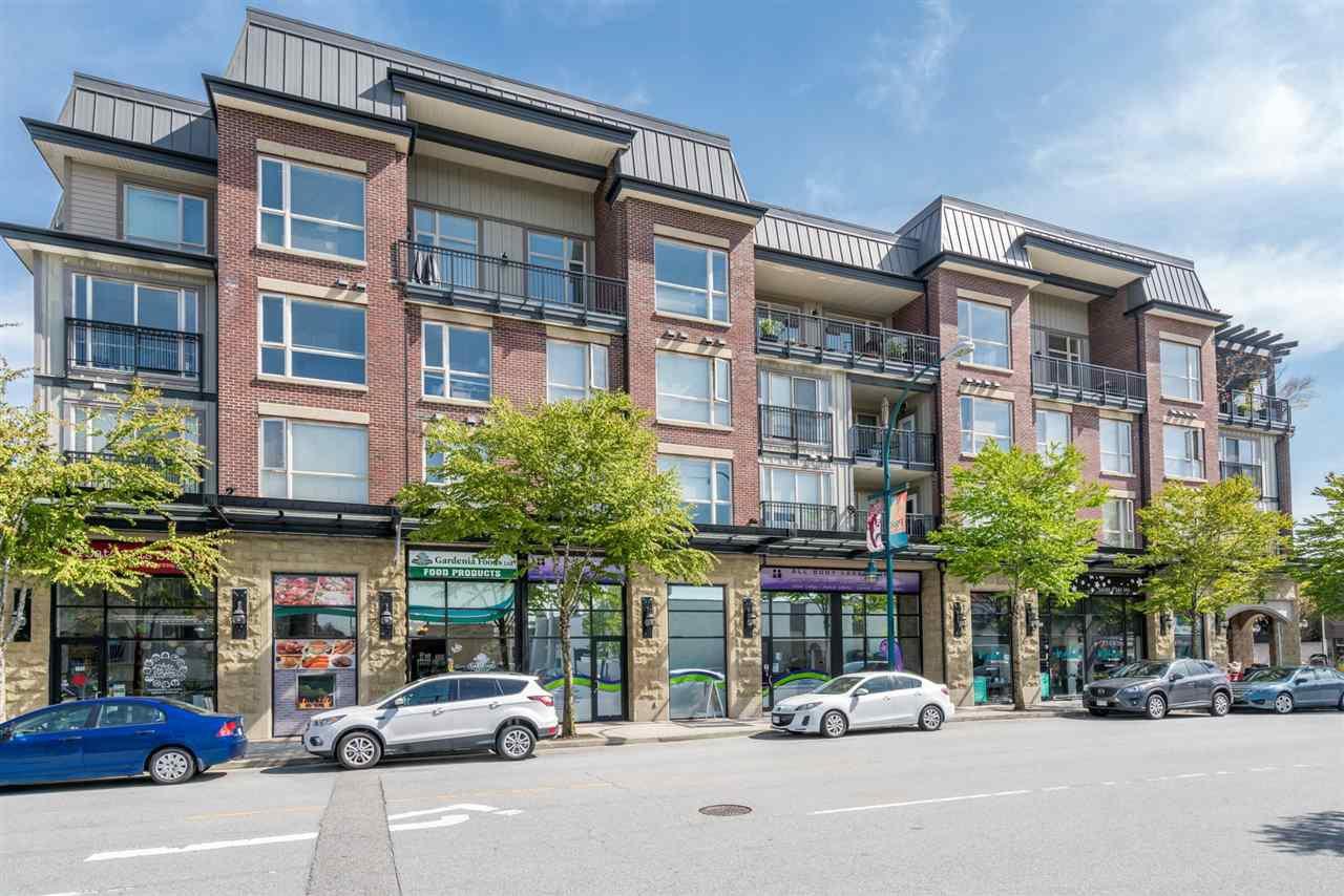 "Photo 14: Photos: 211 2627 SHAUGHNESSY Street in Port Coquitlam: Central Pt Coquitlam Condo for sale in ""VILLAGIO"" : MLS®# R2261490"