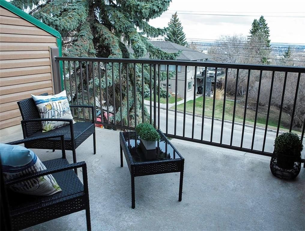 Photo 19: Photos: 11 2400 15 Street SW in Calgary: Bankview House for sale : MLS®# C4181777
