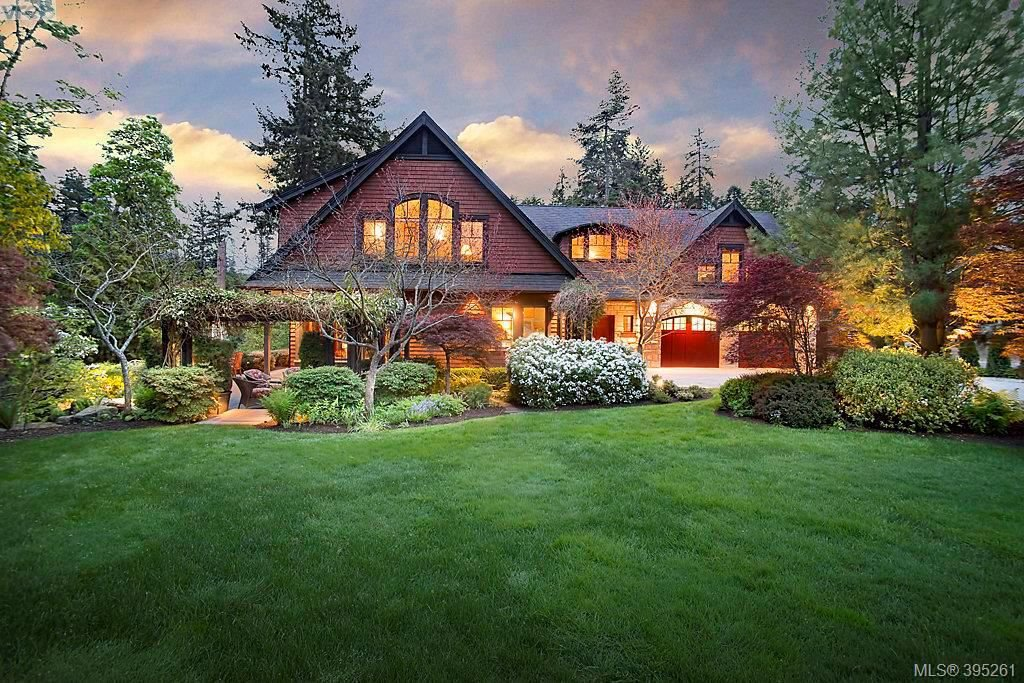 Main Photo: 109 Mills Cove in VICTORIA: VR Six Mile Single Family Detached for sale (View Royal)  : MLS®# 395261