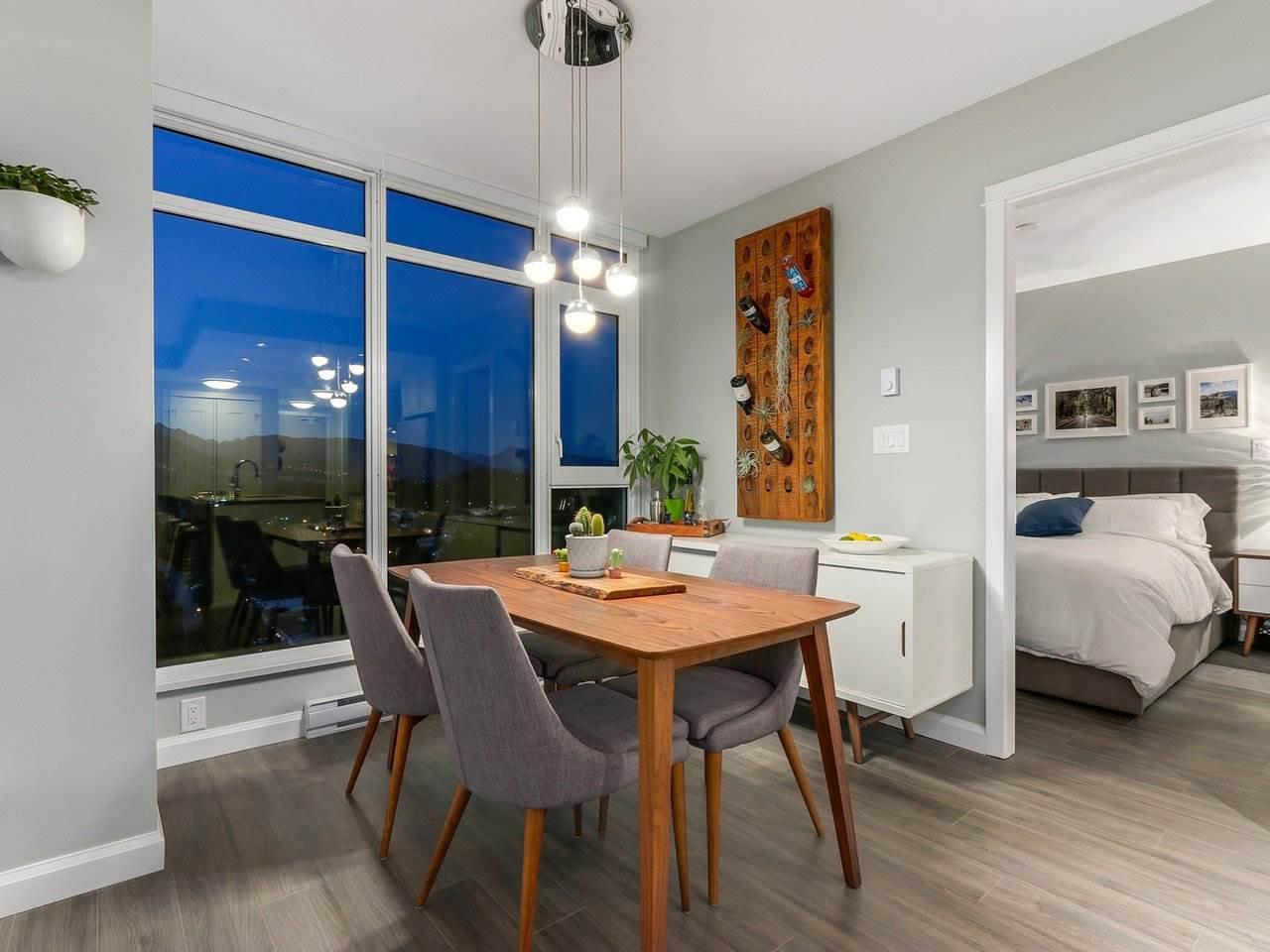 "Main Photo: 2305 520 COMO LAKE Avenue in Coquitlam: Coquitlam West Condo for sale in ""CROWN"" : MLS®# R2289559"