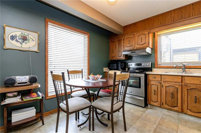 Photo 5: Photos: 10 McNulty Crescent in Winnipeg: Bright Oaks Residential for sale (2C)  : MLS®# 1906974