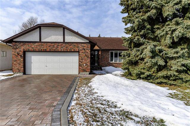 Photo 1: Photos: 10 McNulty Crescent in Winnipeg: Bright Oaks Residential for sale (2C)  : MLS®# 1906974