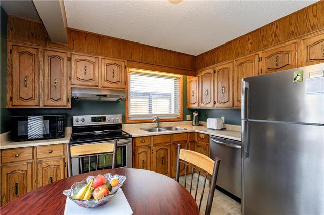 Photo 6: Photos: 10 McNulty Crescent in Winnipeg: Bright Oaks Residential for sale (2C)  : MLS®# 1906974