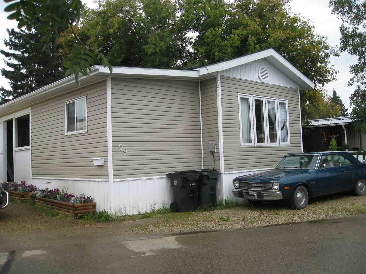 Photo 20: Photos: 99 305 Calahoo Rd: Spruce Grove Mobile for sale : MLS®# E4171895