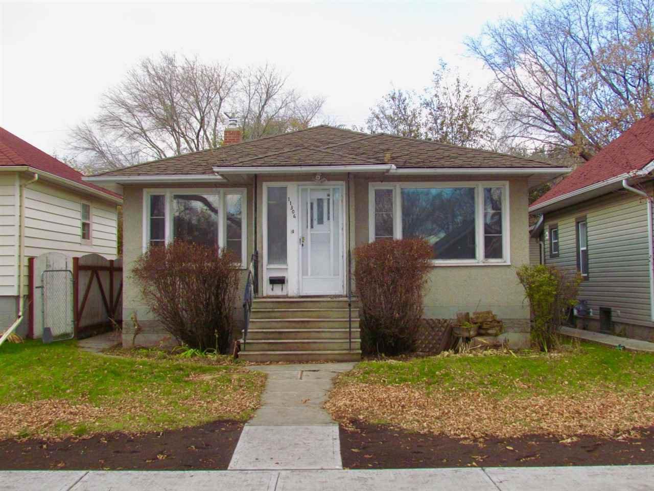Main Photo: 11306 67 Street in Edmonton: Zone 09 House for sale : MLS®# E4178452