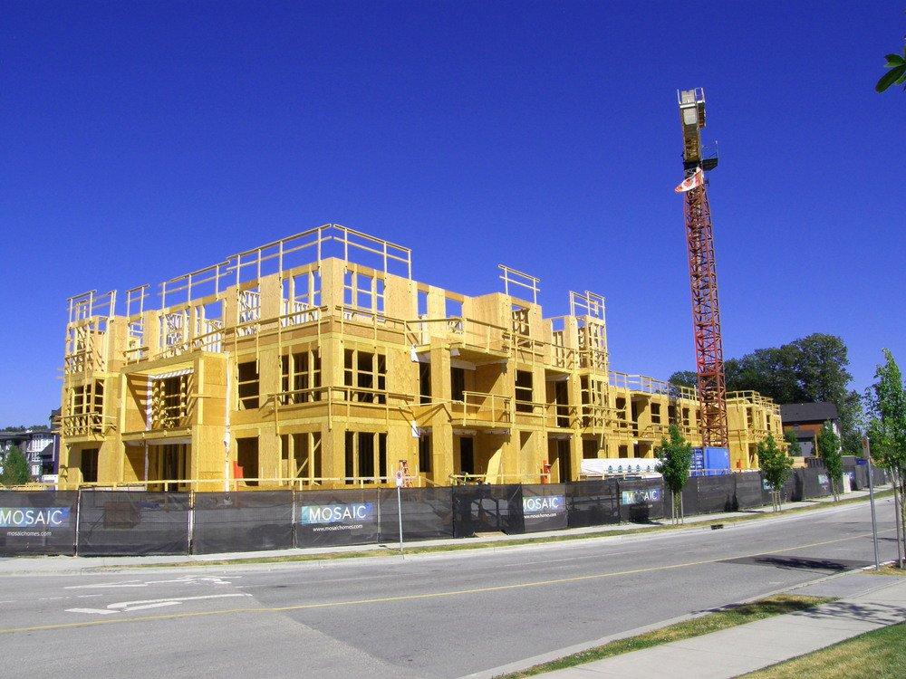 Main Photo: 315 2307 RANGER Lane in FREMONT GREEN SOUTH: Home for sale : MLS®# V1125165