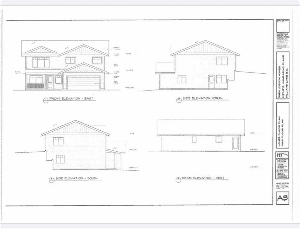 Main Photo: 145 375 MANDARINO Place in Williams Lake: Williams Lake - City House for sale (Williams Lake (Zone 27))  : MLS®# R2475830