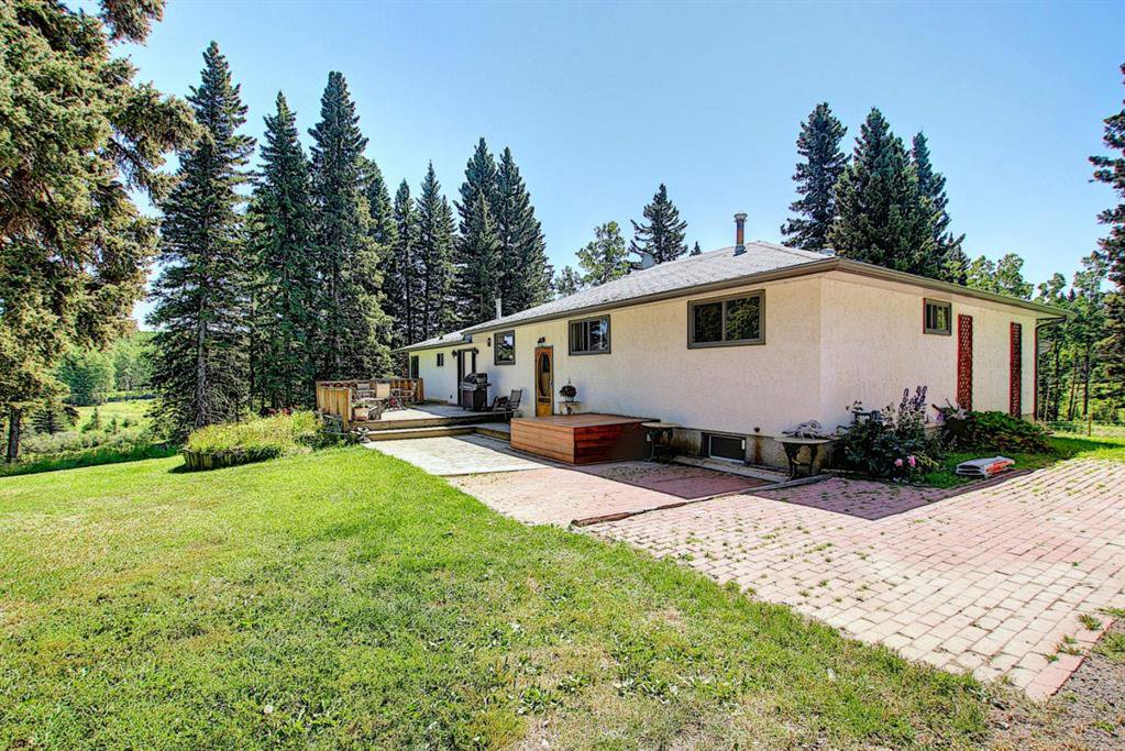 Main Photo: 264061 162 Avenue W: Rural Foothills County Detached for sale : MLS®# A1021403