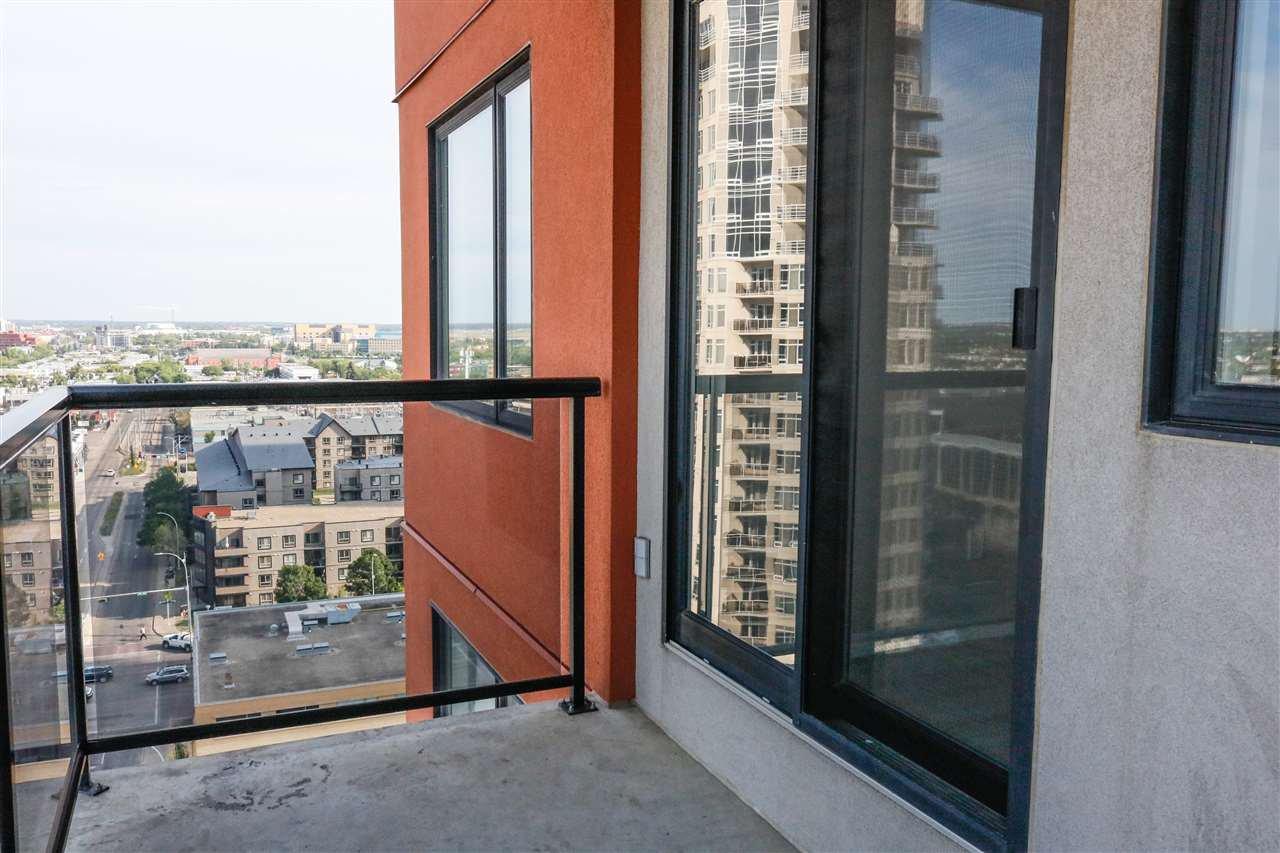 Photo 23: Photos: 1601 10303 105 Street in Edmonton: Zone 12 Condo for sale : MLS®# E4211500