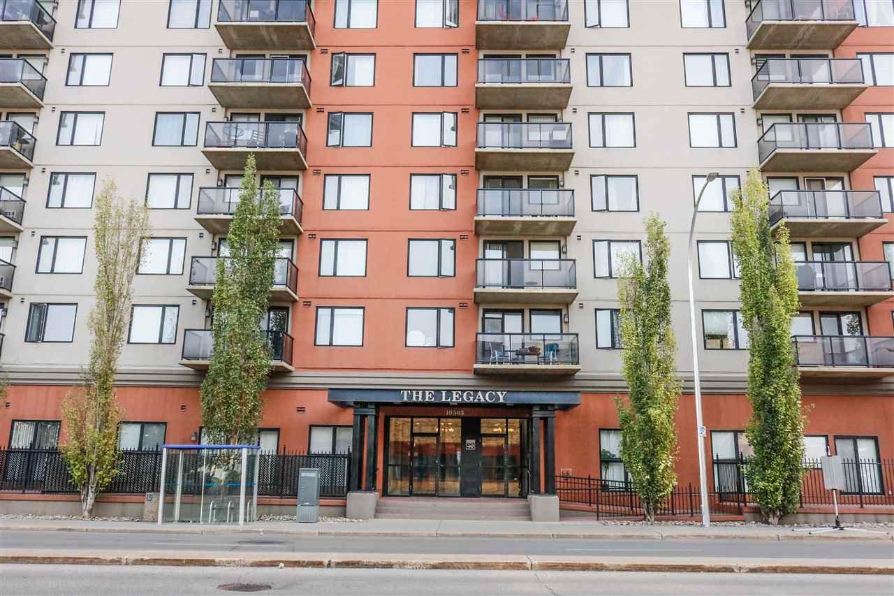 Photo 38: Photos: 1601 10303 105 Street in Edmonton: Zone 12 Condo for sale : MLS®# E4211500