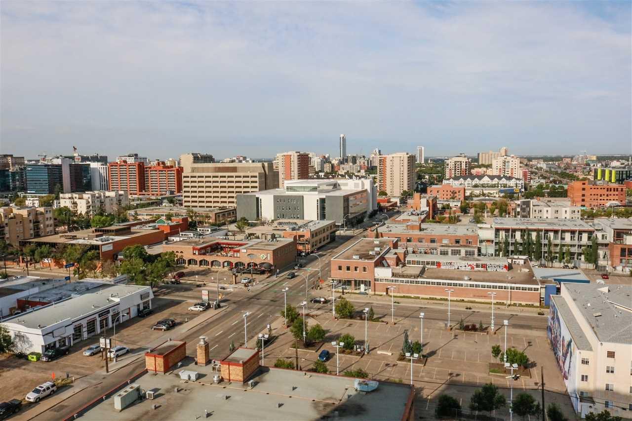 Photo 20: Photos: 1601 10303 105 Street in Edmonton: Zone 12 Condo for sale : MLS®# E4211500