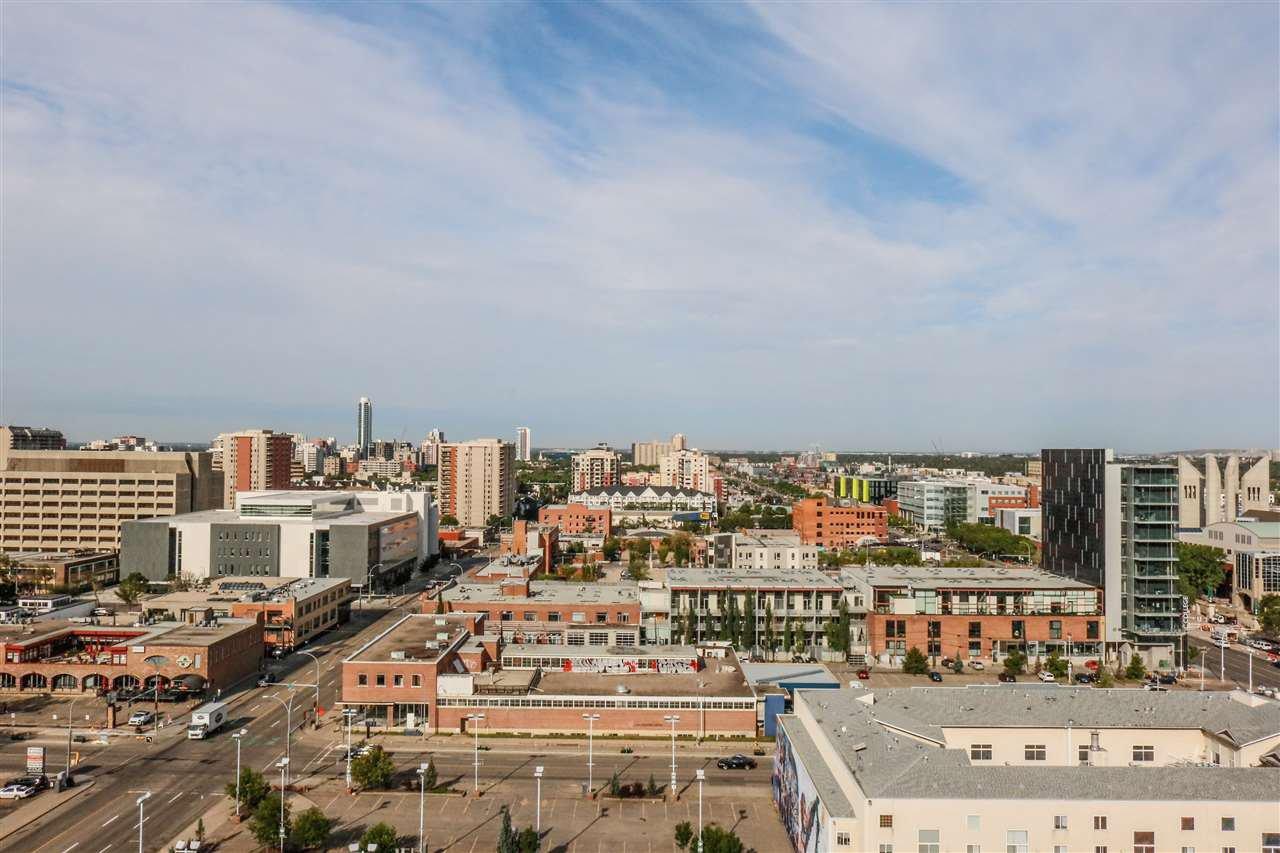 Photo 27: Photos: 1601 10303 105 Street in Edmonton: Zone 12 Condo for sale : MLS®# E4211500